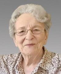 Pauline Blais Maillet  19282020 avis de deces  NecroCanada