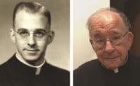 Rev John Swinkels  June 1 1928  April 10 2021 avis de deces  NecroCanada