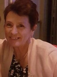 Sharon Elizabeth Cross nee Stanley  March 7 1961 to February 7 2021 avis de deces  NecroCanada