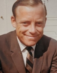 Shaun Sean James Keilty  June 6 1939