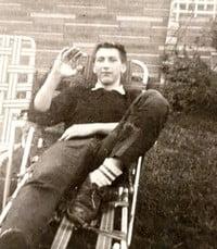 Terry William Charles Baker  Wednesday March 31st 2021 avis de deces  NecroCanada