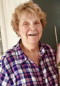 Yvonne Mary Clara Bailey  2021 avis de deces  NecroCanada