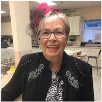 Beverly Gail Jansen  March 23rd 2021 avis de deces  NecroCanada