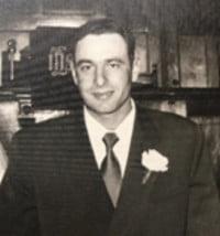 Charles Frank Heintz  March 26 1926  April 13 2021 (age 95) avis de deces  NecroCanada