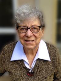 Connie Fettig  November 19 1920  April 11 2021 (age 100) avis de deces  NecroCanada