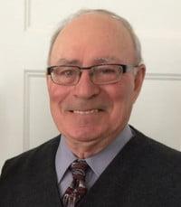 Donald Rainville  2021 avis de deces  NecroCanada