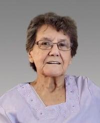 Florence Larochelle  2021 avis de deces  NecroCanada