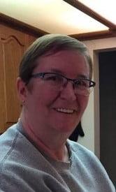 Linda Marlene Richards nee White  April 1st 2021 avis de deces  NecroCanada
