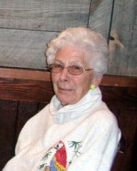 Margaret Elizabeth Walker Gerke  April 25 1925  April 14 2021 (age 95) avis de deces  NecroCanada