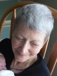 Marguerite Henley  April 3rd 2021 avis de deces  NecroCanada