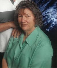 Marian Klippenstein  April 15 2021 avis de deces  NecroCanada
