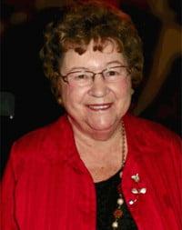 Mary Helen Langlois  1957  2021 avis de deces  NecroCanada