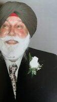 Phuman Singh Vaid  2021 avis de deces  NecroCanada
