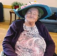 Audrey Harper  March 10 1922  April 15 2021 (age 99) avis de deces  NecroCanada