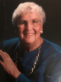 Beth LaVon Scoville Hall  December 23 1927  April 16 2021 (age 93) avis de deces  NecroCanada