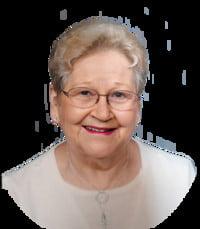 Eleanor Bunny Tonkin  2021 avis de deces  NecroCanada