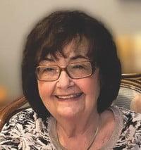 Miriam Cohen  2021 avis de deces  NecroCanada