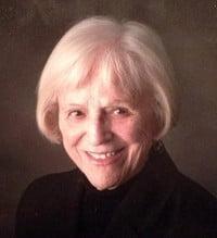 Rose Mary Murphy Lamie  July 27 1919  April 15 2021 (age 101) avis de deces  NecroCanada