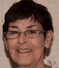 Rosemarie Irene Johnston Martel  Sunday April 11th 2021 avis de deces  NecroCanada