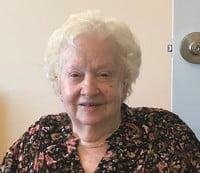 Ruby Edith LaBelle  1930  2021 avis de deces  NecroCanada