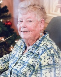 Sandra Minnie Garbutt  August 24 1939  April 13 2021 (age 81) avis de deces  NecroCanada