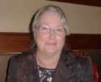 Waterman Anne Elizabeth Moreland  2021 avis de deces  NecroCanada