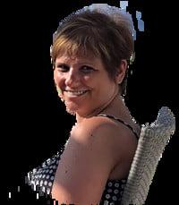 Agatha Robertson nee Ditaranto  2021 avis de deces  NecroCanada