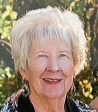 Patricia Anne Thom Campbell  Friday April 16th 2021 avis de deces  NecroCanada