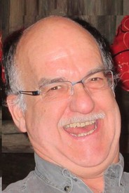 Paul Alain Drolet  2021 avis de deces  NecroCanada