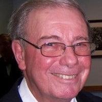 Robert William Albert O'Brien  April 10 2021 avis de deces  NecroCanada