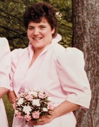 Tracy Louise Johnston  February 2 1955  April 7 2021 (age 66) avis de deces  NecroCanada