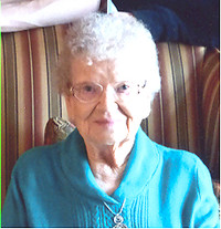 Elizabeth Bessie Irene Smith  March 20 1927  April 13 2021 (age 94) avis de deces  NecroCanada