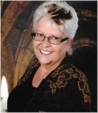 Florine Marie Johnston  19522021 avis de deces  NecroCanada