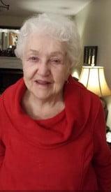 Joan Purtill McQuoid Buckley  19262021 avis de deces  NecroCanada