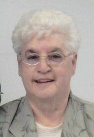 Laura Audrey Blakeney  April 11 2021 avis de deces  NecroCanada