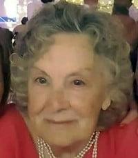 Leona Patricia Pilkey  Sunday April 18th 2021 avis de deces  NecroCanada