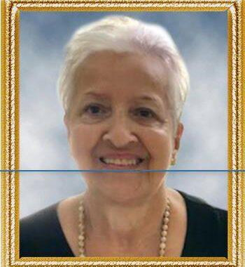 Mme Cecile Gaudreault Dumoulin  18 avril 2021 avis de deces  NecroCanada