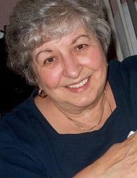 Rosina Bertolo  18 avril 1938