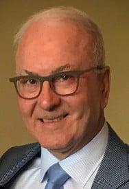George Robert Bereziuk  12 juin 1950