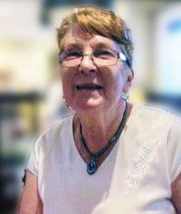 "Gertrude ""Trudy Fraser White  June 5th 1944  April 19th 2021 avis de deces  NecroCanada"