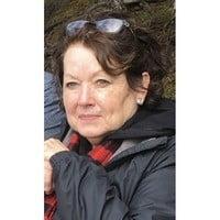 Janice May Touesnard Rowntree  May 29 1952  April 16 2021 avis de deces  NecroCanada
