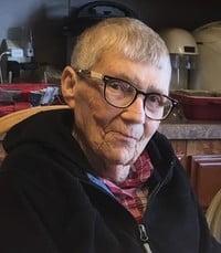Marjorie Anne Olsen  Thursday April 15th 2021 avis de deces  NecroCanada