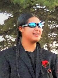 Kellie Trinity James Littletent  June 26 2003  April 18 2021 (age 17) avis de deces  NecroCanada