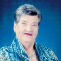 Bessie Alberta Lawrence  February 06 1929  April 21 2021 avis de deces  NecroCanada