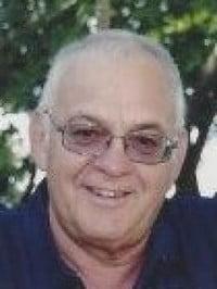Colin Francis Arsenault  19472021 avis de deces  NecroCanada