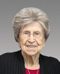 Gingras Gabrielle Harvey  2021 avis de deces  NecroCanada