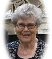 HOLYK Dorothy Ann  April 20 2021 avis de deces  NecroCanada