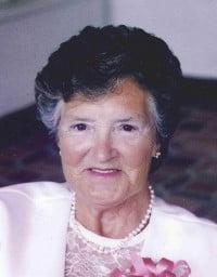 Helen Margaret Cook  November 8 1930