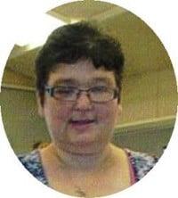 Lesa Marie McNutt  19712021 avis de deces  NecroCanada