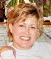 Patricia Colleen Stapon Quirk  Friday April 16th 2021 avis de deces  NecroCanada